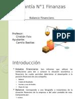 Ayudantía N°1 Finanzas Minas.pptx