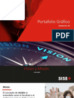 MISION VISION FODA