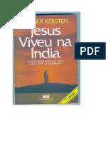 Jesus Viveu na Índia (Holger Kersten).pdf.pdf
