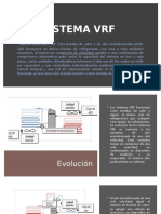 Introduccion sistema VRF