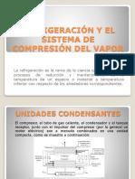 REFRIGERACIÓN Y EL SISTEMA DE COMPRESIÓN DEL VAPOR.pdf