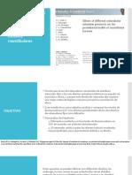 Efectos de diferentes protocolos de retención ortodóncica sobre