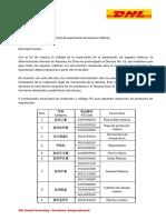 COVID-19_Customer Advisory_Decree 53 -ESPAÑOL - Frank Wehmeyer