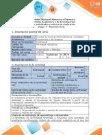 Guía de Actividades y Rubrica de Evaluacion Etapa 4-Revision Final