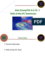 Chapter 01 - Path of the PC Tech