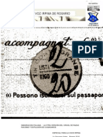 INMIGRACIÓN ITALIANA