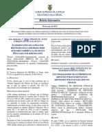 Boletin Informativo 2012-05-08