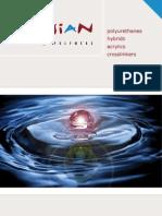 Picassian Brochure