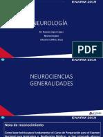 Guía gráfica NEUROLOGÍA 1