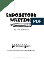 Expository Writing - Primary.pdf