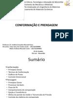 APRESENTAÇÃO - PMC