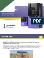Solar Pump Presentation (Tech) V1.00
