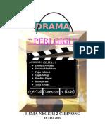 Drama Peri Gigi
