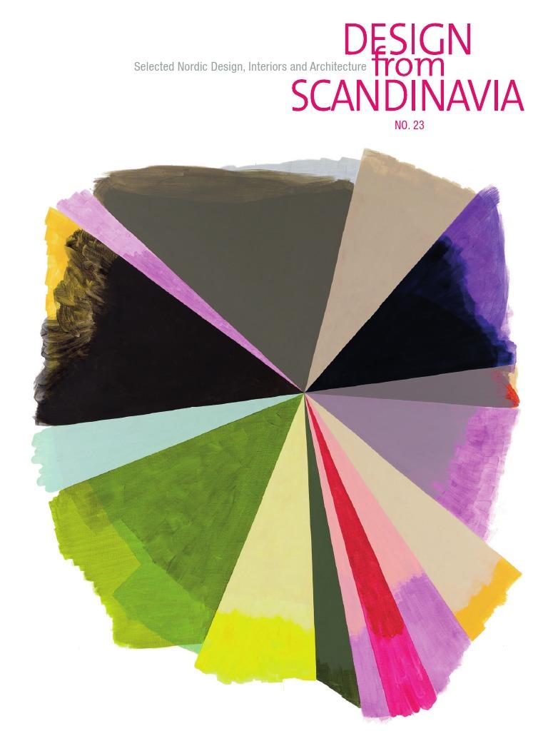 Design From Via | Carbon Sequestration | Scandinavia