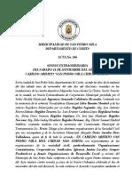 III Cabildo Abierto Acta 166 (11_11_17) GEP SPS Ciudad Limpia rev DADV