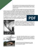 Relación Estructura-forma