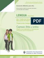 secuencia_lengua_6_grado
