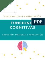 Cuadernillo de Estimulación Funciones Cognitivas.pdf