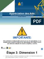 Appréciation+des+Arts-Etapa+3