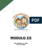 MODULO III - Versión Final