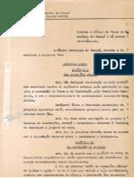 Lei no 009 de 1989 - Parte 01 - Institui Codigo de Obras do Municipio