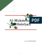 Al Mukminah as Solehah