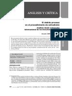 GACETA JURIDICA. El debido proceso en el procedimiento de extradición.pdf