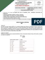 DECIMO ( Informática - Artística) - INEGRADA