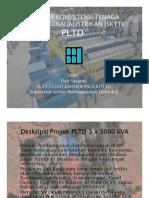 Rencana Kerja PLTD 3 X 3000 kVA.pdf