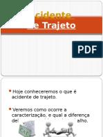 Acidente de Trajeto.pptx.pptx
