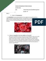 ACTIVIDAD INTEGRADORA ESTUDIOS SOCIALES