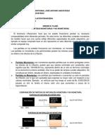 UNIDAD III PARTIDAS MONETARIAS - CLASE