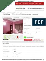 Multistorey Apartment