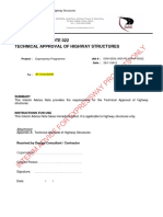 EXW-GENL-0000-PE-KBR-IP-00022 Technical Approval of Highway