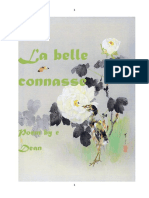 Connasse-erotic poetry