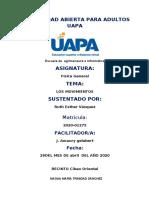 asignación 1 Física General U.A.P.A