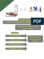 13.Reporte simulacion de una destilacion