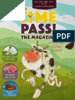 Mocomi TimePass the Magazine - Issue 23