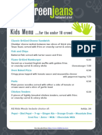kids-menu-for-the-under-10-crowd