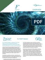 TOGAF 9.2 Overview