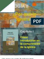 01 POR QUÉ LA IGLESIA - Cómo introducirse en la comprensión de la Iglesia (1).pptx