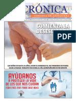 La Cronica 890