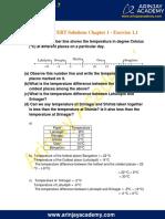 Class 7 Maths NCERT Solutions - Ch 1