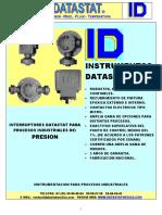 CATALOGO GENERAL DE INTERRUPTORES DE PRESION 2012 (2).pdf