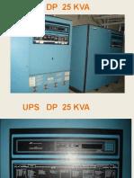Procédures de dérivation UPS DP 25.pptx