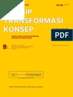 7 Transformasi Bentuk R1 20192020