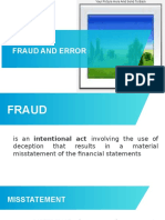 Fraud and Error.pptx