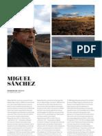 Colección 75 Aniversario Miguel Sánchez