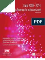 Broadband Roadmap Inclusive Growth09-14