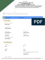 DDA Form 2020